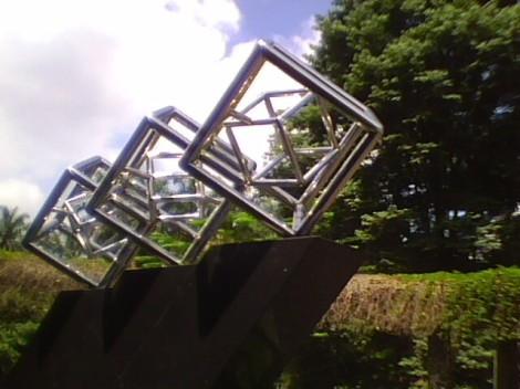 the cubics
